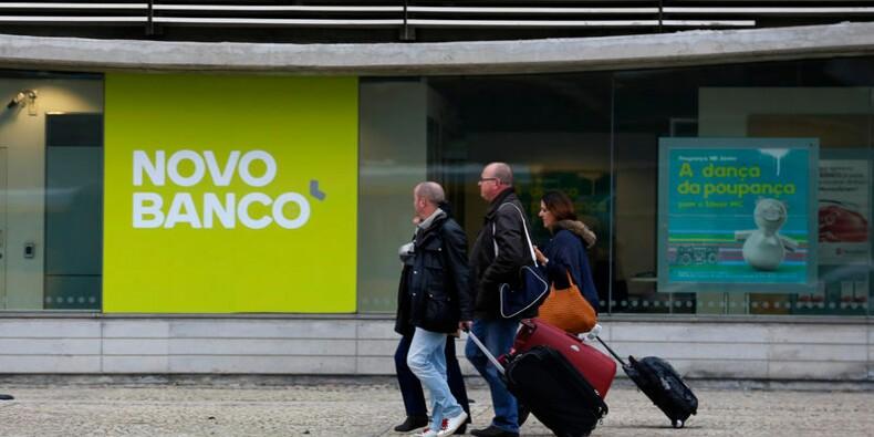 Novo Banco dit répondre aux critères de fonds propres de la BCE