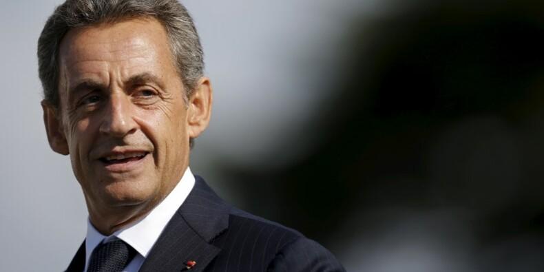 Nicolas Sarkozy reprend l'oriflamme de l'identité nationale