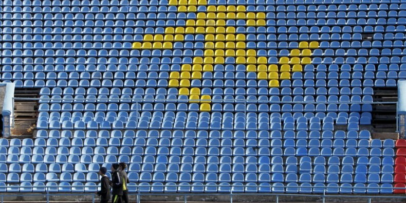 La Fédération russe d'athlétisme accepte sa suspension
