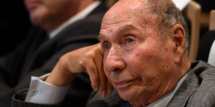 Comptes à l'étranger: le procès de Serge Dassault suspendu à des questions de procédure