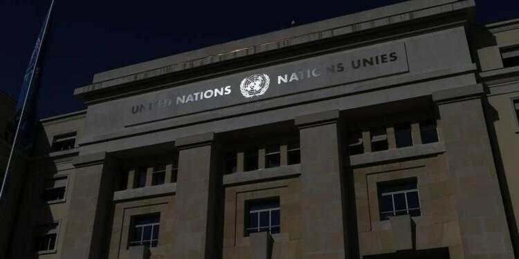 Réunion à Genève sur une cessation des hostilités en Syrie