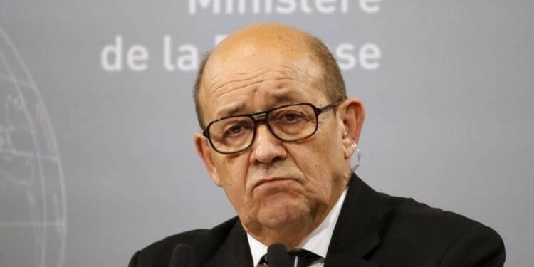 COR-Enquête sur la révélation d'une présence française en Libye