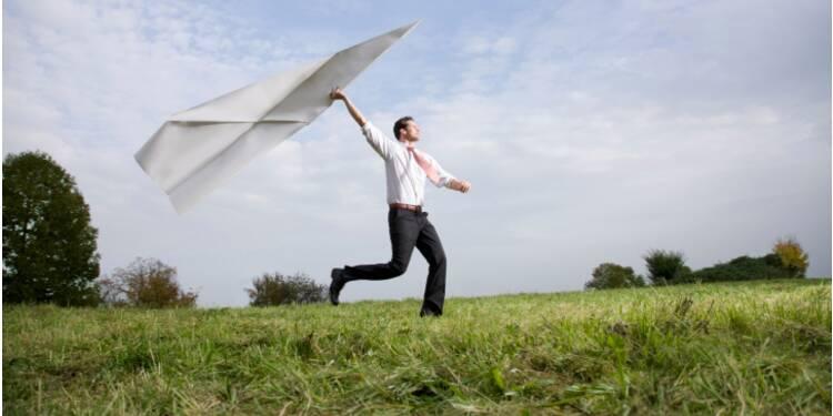 Création d'entreprise : comment réussir vos premiers pas
