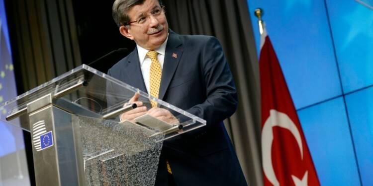 Adhésion de la Turquie à l'UE: nouveau chapitre de négociation