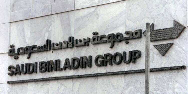 Arabie: licenciements massifs chez le géant Binladen Group