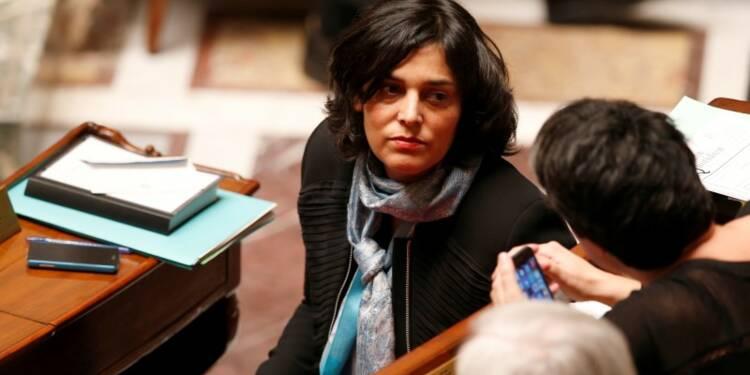 Myriam El Khomri n'exclut pas le 49-3 pour son projet de loi