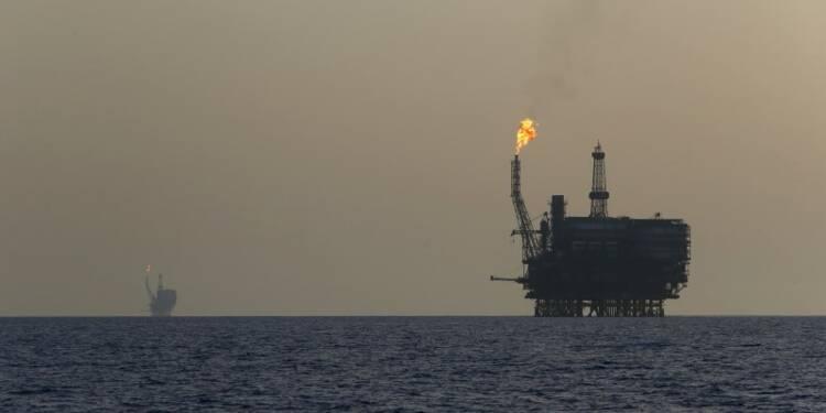 Les cours du pétrole ont inscrit un plus bas depuis 2004
