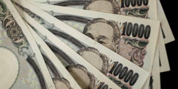Le Japon doit pouvoir intervenir sur le yen, dit un économiste