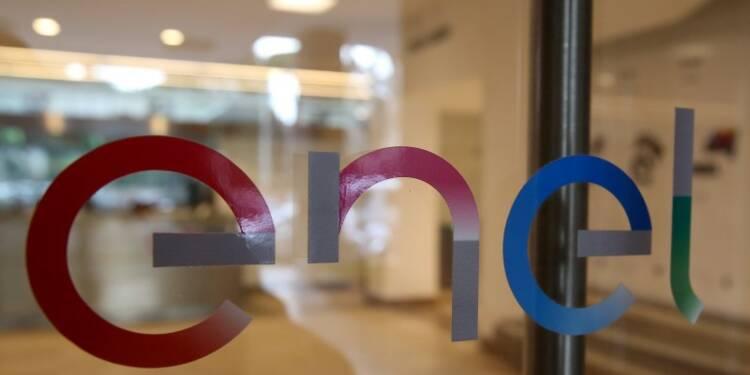 Enel prépare une offre ferme sur Metroweb