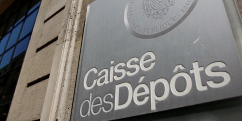 La Caisse des dépôts accuse sa première perte en près de 200 ans d'histoire