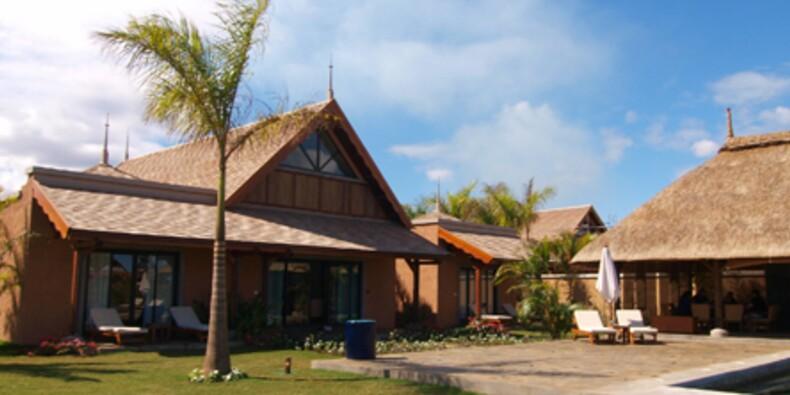 Le Club Med se lance dans l'immobilier locatif