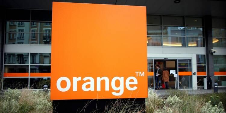 Orange en quête d'acquisitions en Europe et au-delà