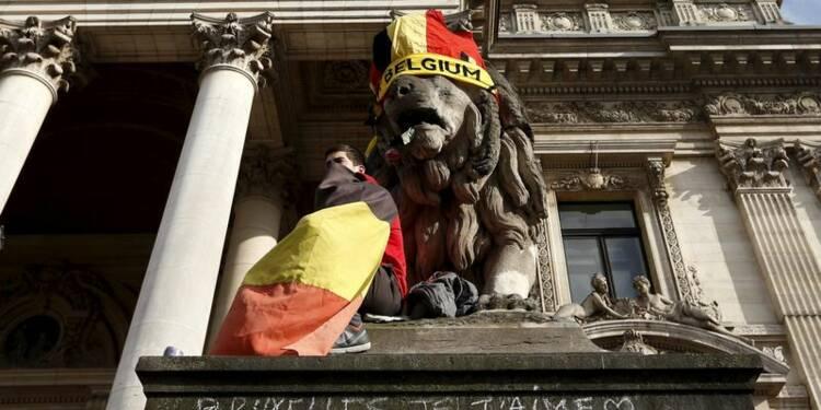 Identification de 28 des 31 victimes tuées à Bruxelles