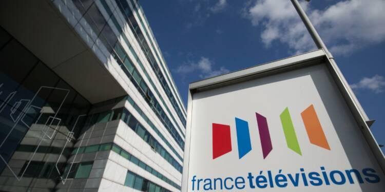 France Télévisions à l'équilibre en 2015 pour la première fois depuis 2012
