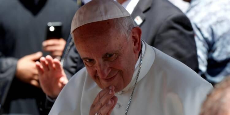 Le Vatican réplique aux attaques de la Turquie contre le pape