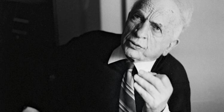 Alfred Sauvy (1898-1990) : à long terme, le progrès est créateur d'emplois