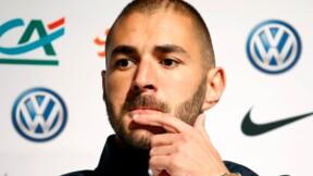 Karim Benzema réaffirme son innocence dans l'affaire Valbuena