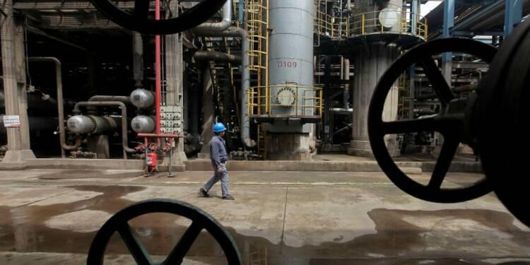L'économie chinoise montre de nouveaux signes de faiblesse