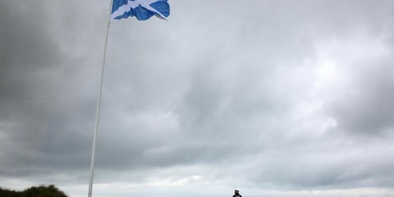 L'Ecosse a entamé les préparatifs d'un référendum d'indépendance