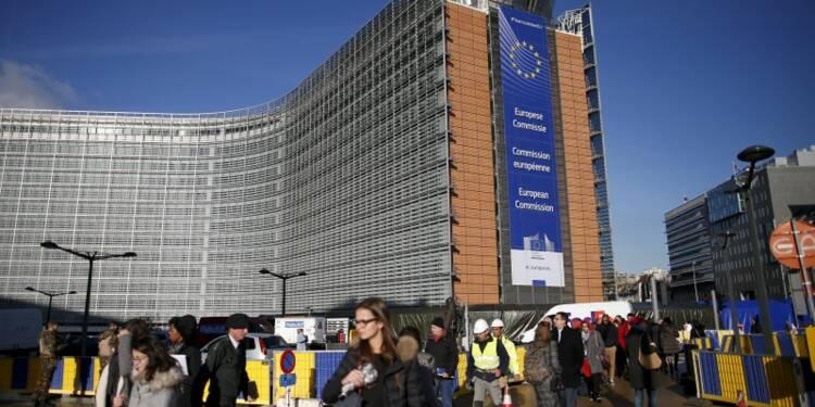L'UE somme le fisc belge de réclamer 700 millions à 35 sociétés