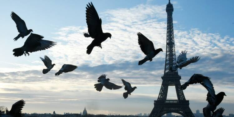Tourisme/attentats: AccorHotels, SNCF et la région IDF s'unissent pour promouvoir Paris et l'Ile-de-France