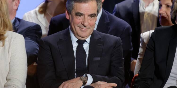 François Fillon : des membres de son équipe payés à ne rien faire (littéralement) !