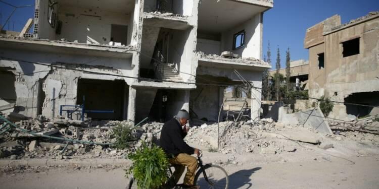 L'armée syrienne annonce une pause de trois jours, l'ALS accepte