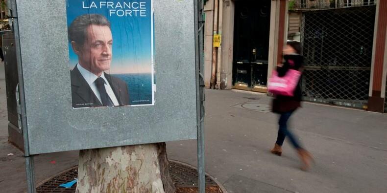 Quatre mises en examen pour de nouvelles dépenses de l'ex-UMP