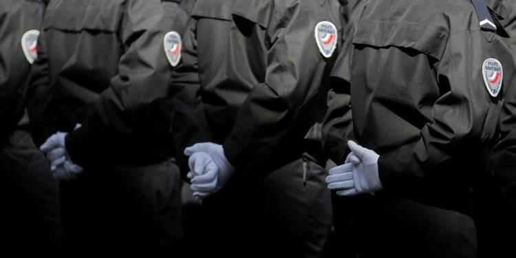 Cazeneuve promet la synchronisation entre gendarmes et policiers