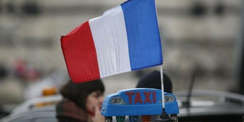 Un fonds de garantie de 100 millions d'euros pour les taxis