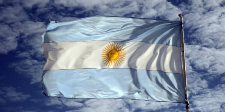 Levée record de l'Argentine pour son retour sur le marché de la dette
