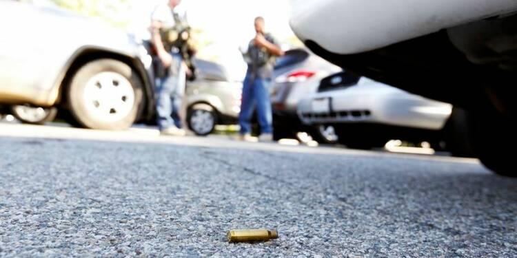 La fusillade de San Bernardino, en Californie, a fait 14 morts