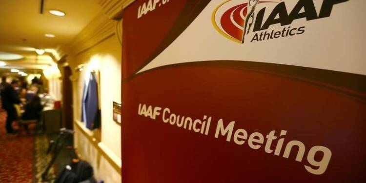 La Russe à l'origine du scandale de dopage pourrait être à Rio
