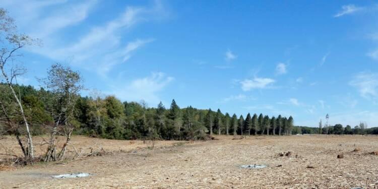 L'Etat abroge le projet initial du barrage de Sivens