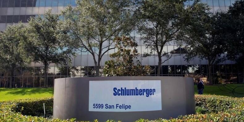 Le reprise en vue, Schlumberger veut renégocier ses tarifs