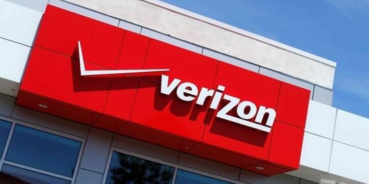 Baisse plus forte que prévu du CA de Verizon au 2e trimestre