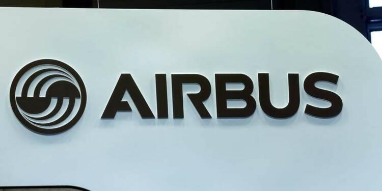 Germania sur le point de commander 25 A320 à Airbus