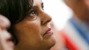 """Myriam El Khomri """"attentive"""" aux revendications de """"Nuit debout"""""""