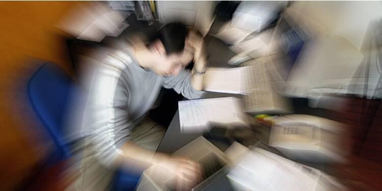 Comment gérer son énergie au travail dans la durée