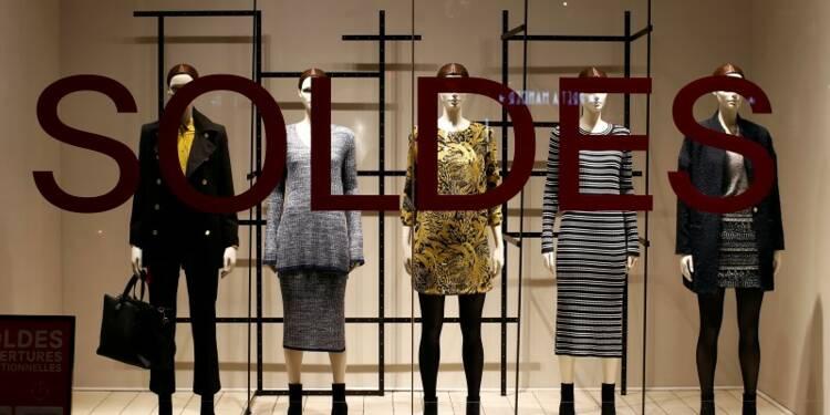Les attentats et la météo ont pénalisé le marché de la mode