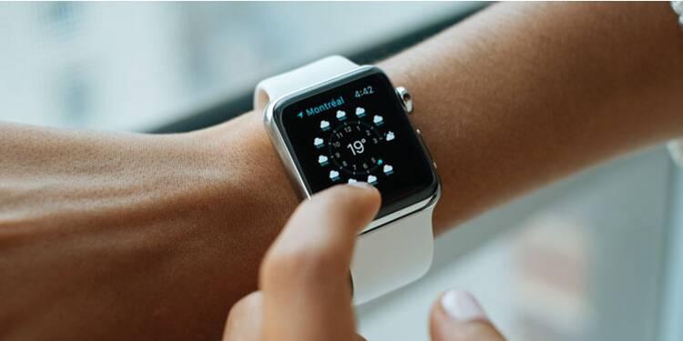 Pour la première fois, les montres connectées se vendent plus que les suisses !