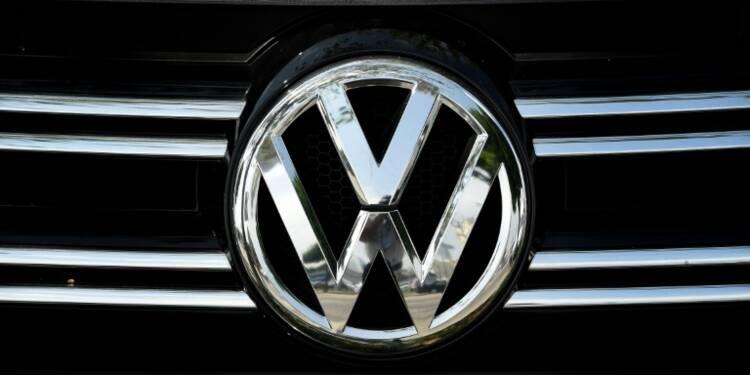 Dieselgate: la Californie rejette le plan de remise aux normes de certaines Volkswagen
