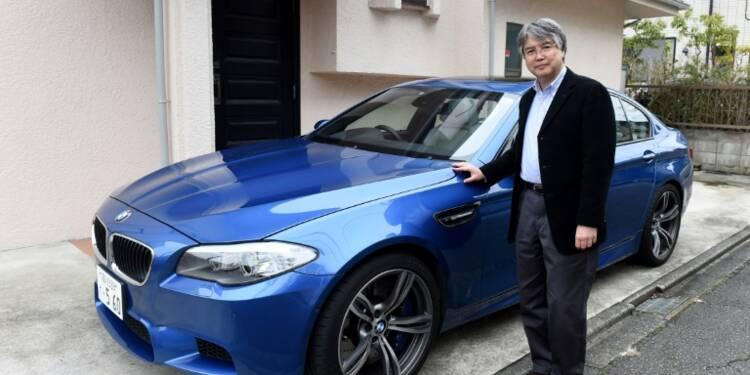 Automobile: le luxe sinon rien pour les constructeurs  étrangers au Japon