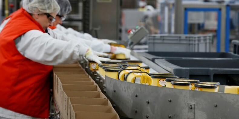 La production industrielle recule encore en juin