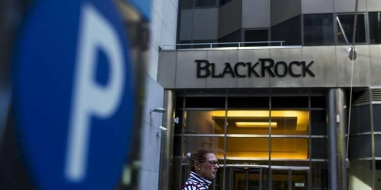 BlackRock envisage de supprimer 400 emplois
