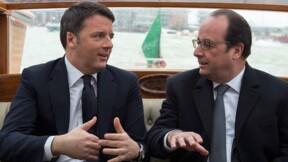 Lutte contre le chômage : «Le Jobs Act italien pourrait être une source d'inspiration pour la France»