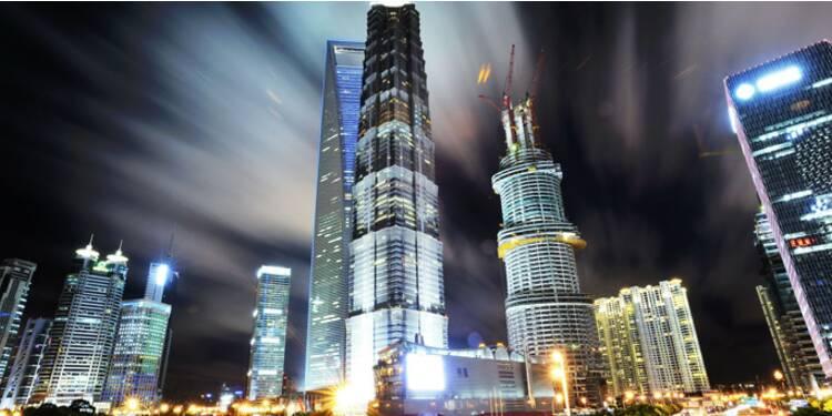 Chine : plongeon de 25% des exportations, chute la plus spectaculaire depuis 2009