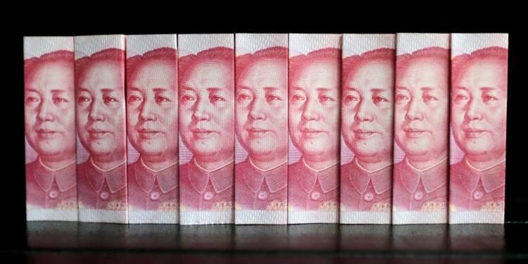 Pékin cherche de l'aide pour créer une autorité financière