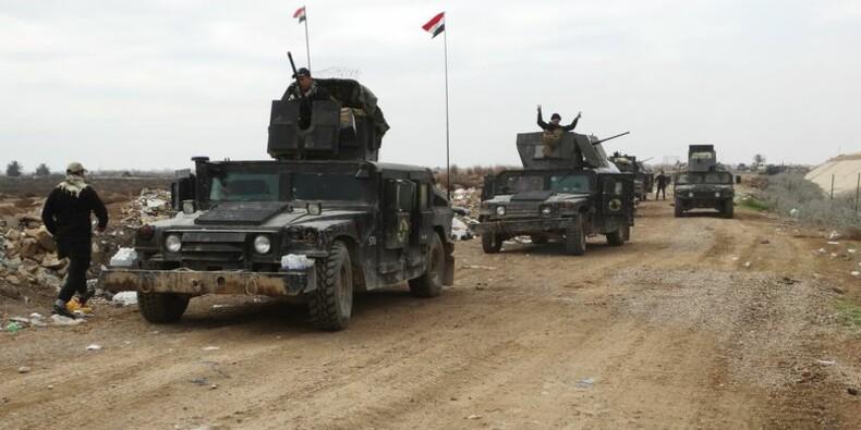 L'armée irakienne proclame sa victoire à Ramadi