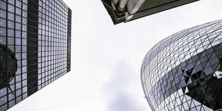 Brexit : pourquoi la City aurait beaucoup à perdre